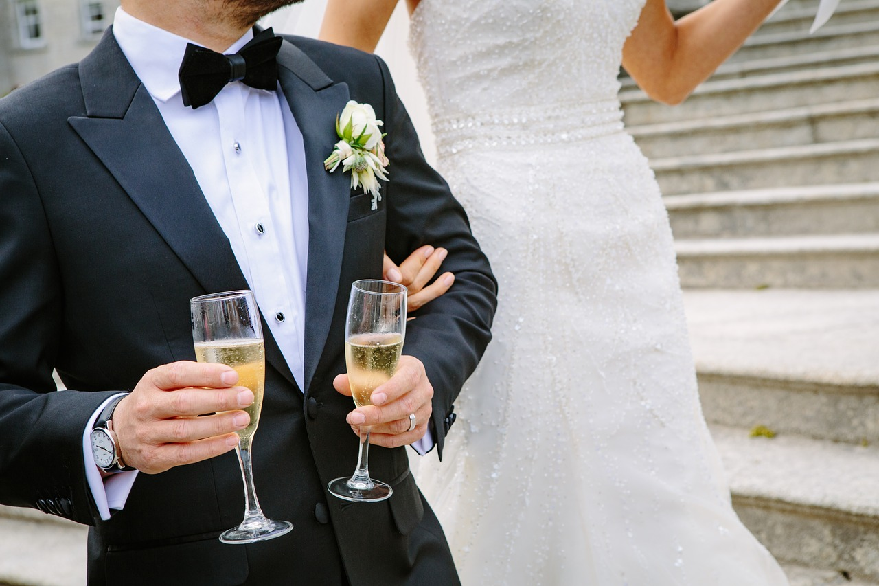 La lune de miel doit-elle forcément suivre la cérémonie de mariage ?
